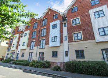 Thumbnail 2 bedroom flat for sale in Aylward Street, Portsmouth