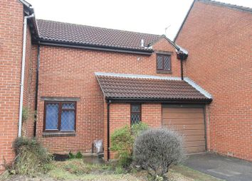 Thumbnail 3 bed terraced house for sale in Elgar Close, Clevedon