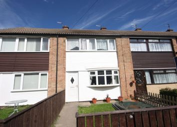 Thumbnail 3 bedroom property for sale in Warwick Road, Guisborough
