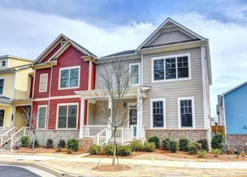 Thumbnail 4 bed town house for sale in Suwanee, Ga, United States Of America
