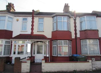 Thumbnail 3 bed property for sale in Westbury Avenue, Wembley, Middlesex