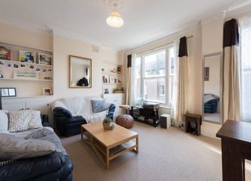 Thumbnail 1 bed flat to rent in Burlington Road, London