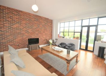 Thumbnail 1 bed flat to rent in The Lofts, Grenville Place, Mill Hill