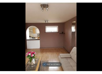 Thumbnail 1 bed flat to rent in Mayers Lane, London