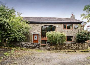 Thumbnail 3 bed detached house for sale in Highergate, Accrington, Lancashire