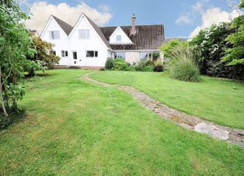 Thumbnail 4 bed detached house for sale in Tuckers Lane, Ubley, Bristol