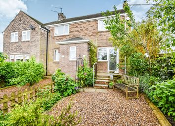 3 bed semi-detached house for sale in Coasthill, Crich, Matlock DE4