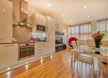 Thumbnail 1 bed flat for sale in Woodland Court, Soothouse Spring, St. Albans, Hertfordshire