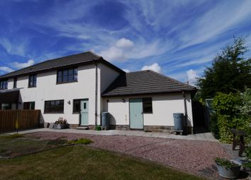 Thumbnail 3 bed semi-detached house for sale in Gunswell Lane, South Molton