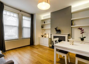 Thumbnail 2 bed flat to rent in Glenroy Street, Shepherd's Bush