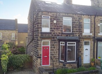 2 bed end terrace house for sale in Wesley Terrace, Rodley, Leeds LS13