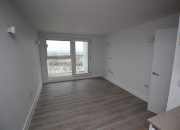 Thumbnail 1 bed flat to rent in Broadwalk Shopping Centre, Station Road, Edgware
