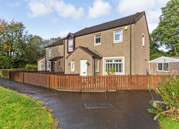 Thumbnail 3 bed end terrace house for sale in 145 Maryfield Park, Livingston