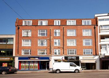 Thumbnail Studio to rent in High Street, Guildford
