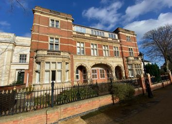 Thumbnail 1 bed flat for sale in Court View, New Walk, Leicester