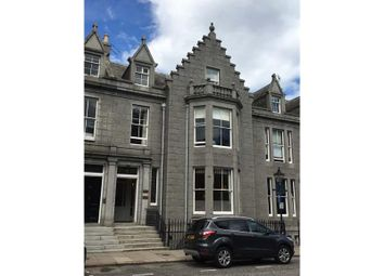 Thumbnail Retail premises for sale in 9, Rubislaw Terrace, Aberdeen, Aberdeen City, UK