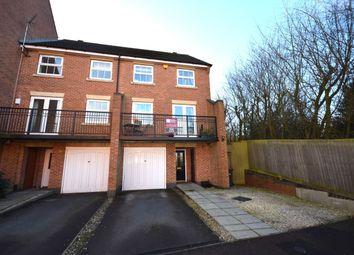 Thumbnail 4 bed semi-detached house for sale in Swifts View, Kirkby-In-Ashfield, Nottingham