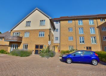 Thumbnail 1 bedroom flat to rent in New Mossford Way, Barkingside, Ilford