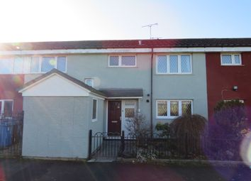 Thumbnail 4 bed terraced house for sale in Patrington Garth, Bransholme, Hull