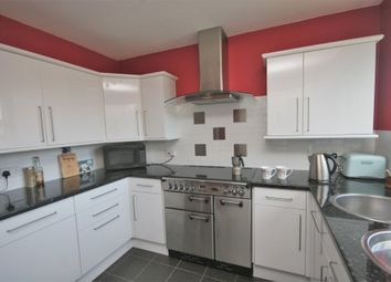 Thumbnail 2 bed flat to rent in Stray Road, Harrogate