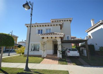 Thumbnail 3 bed villa for sale in Mar Menor Golf Resort, Murcia, Mvb151, Spain