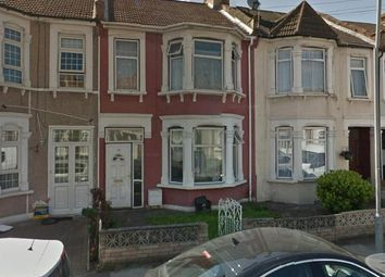 Thumbnail 5 bedroom terraced house to rent in Mortlake Road, Ilford