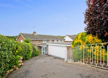 Thumbnail 4 bed detached house for sale in Hill Brow, Hove