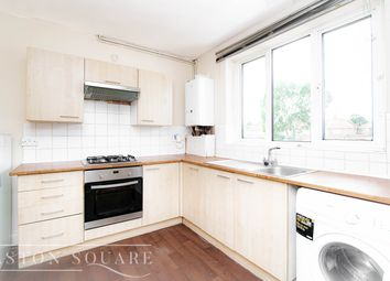 3 bed maisonette to rent in St. Albans Road, Watford WD24