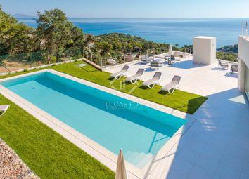 Thumbnail 6 bed villa for sale in Spain, Costa Brava, Sa Riera / Sa Tuna, Cbr12348