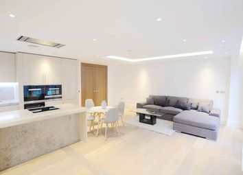 Thumbnail 2 bed flat to rent in 190 Strand, London