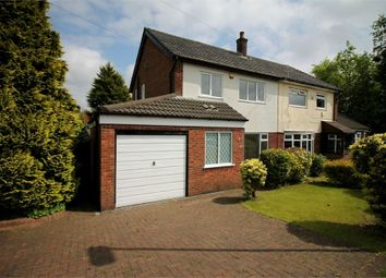 Thumbnail 3 bed semi-detached house for sale in Thorns Close, Astley Bridge, Bolton, Lancashire