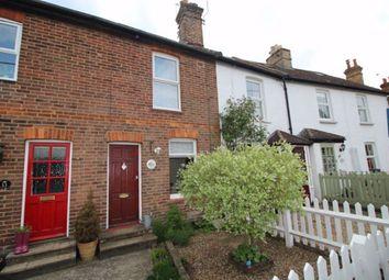 Thumbnail 2 bedroom terraced house to rent in Noahs Ark, Kemsing, Sevenoaks