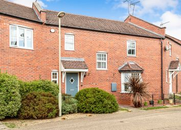 Thumbnail 3 bed terraced house for sale in Lord Grandison Way, Banbury