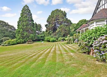 Thumbnail 2 bed flat for sale in Argos Hill, Rotherfield, Crowborough, East Sussex