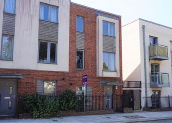 Thumbnail 3 bed terraced house for sale in Granby Way, Plymouth