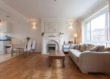 Thumbnail 3 bed flat to rent in Philbeach Gardens, Earls Court