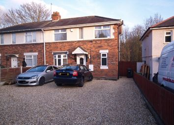 Thumbnail 3 bedroom semi-detached house to rent in Pritchard Street, Brierley Hill