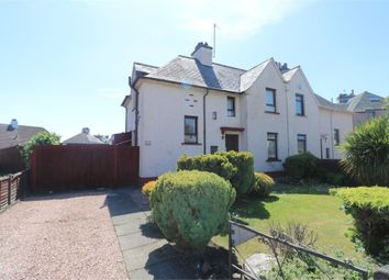Thumbnail 3 bed semi-detached house for sale in Scoonie Drive, Leven, Fife