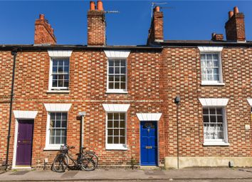 Thumbnail 2 bedroom terraced house to rent in Observatory Street, Jericho, Oxford