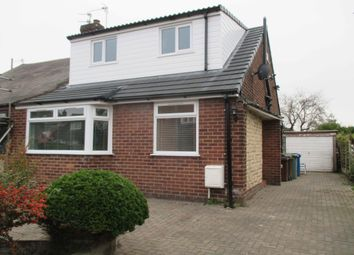 Thumbnail 4 bed bungalow to rent in Landside, Pennington, Leigh, Greater Manchester