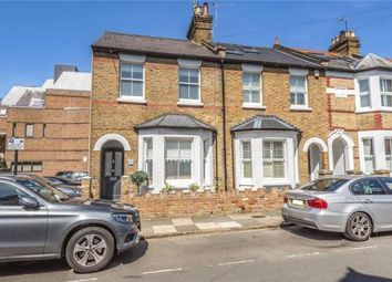 Albany Road, Windsor, Berkshire SL4. 5 bed semi-detached house for sale