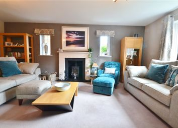 Thumbnail 5 bed detached house for sale in Felbridge, West Sussex