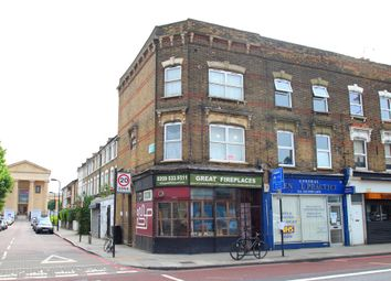 Thumbnail 1 bed flat to rent in 86 Lower Clapton Road, Hackney, London
