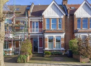 Thumbnail 4 bed terraced house for sale in Park Road, London