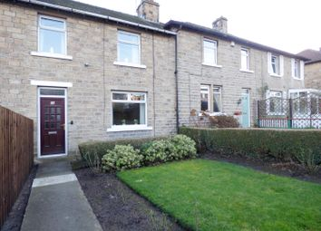 Thumbnail 3 bed terraced house for sale in Bradley Road, Huddersfield
