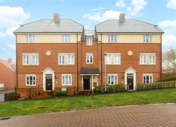 2 bed flat for sale in Flint Way, Salisbury, Wiltshire SP2
