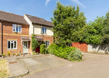 Thumbnail 3 bed terraced house for sale in Rutland Close, Ashtead