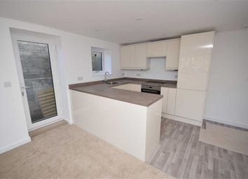 Thumbnail 1 bed semi-detached house for sale in Clease Road, Camelford, Cornwall