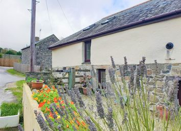 Thumbnail 2 bed barn conversion to rent in St Stephen, St Austell
