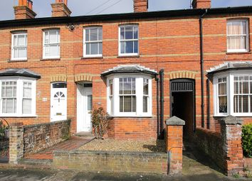 Thumbnail 3 bed semi-detached house for sale in Lower Brook Street, Basingstoke